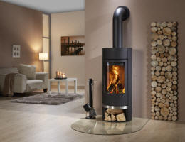 feuer und flamme kamin fen. Black Bedroom Furniture Sets. Home Design Ideas