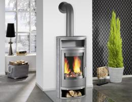 oranier kaminofen polar 8 von feuer flamme bundesweit zum hei esten preis geliefert. Black Bedroom Furniture Sets. Home Design Ideas