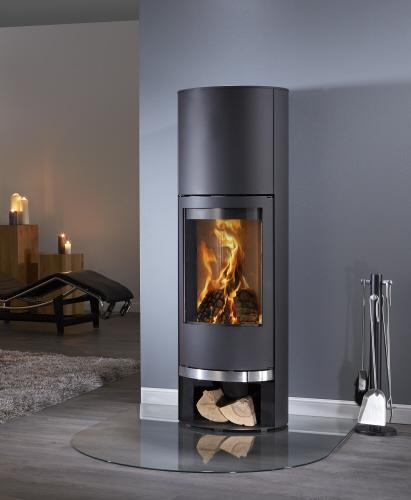 kaminofen filou xl feuer flamme kaminoefen. Black Bedroom Furniture Sets. Home Design Ideas