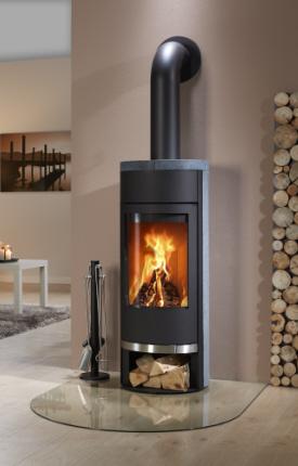 kaminofen filou speckstein feuer flamme kaminoefen. Black Bedroom Furniture Sets. Home Design Ideas