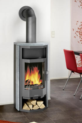 kaminofen borkum speckstein justus kaminoefen. Black Bedroom Furniture Sets. Home Design Ideas