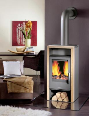 kaminofen gr nland sandstein justus kaminoefen. Black Bedroom Furniture Sets. Home Design Ideas
