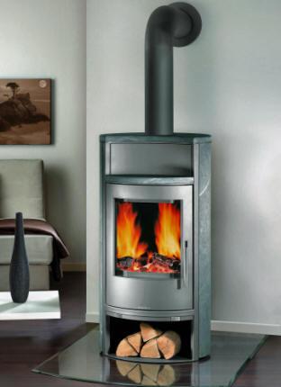 kaminofen pori 5 naturstein oranier kaminoefen. Black Bedroom Furniture Sets. Home Design Ideas