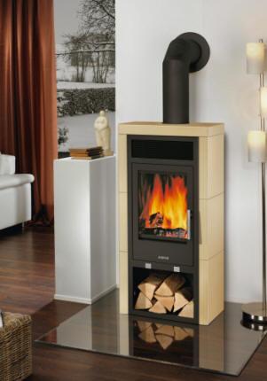 kaminofen sylt keramik justus kaminoefen. Black Bedroom Furniture Sets. Home Design Ideas