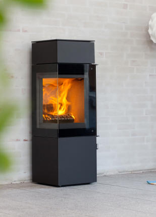 kaminofen panorama 1200 jydepejsen kaminoefen. Black Bedroom Furniture Sets. Home Design Ideas