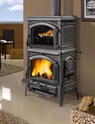 kaminofen isotta forno nordica kaminoefen. Black Bedroom Furniture Sets. Home Design Ideas
