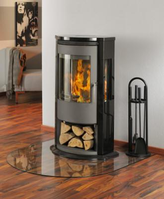 kaminofen arena granit kolor emajl kaminoefen. Black Bedroom Furniture Sets. Home Design Ideas