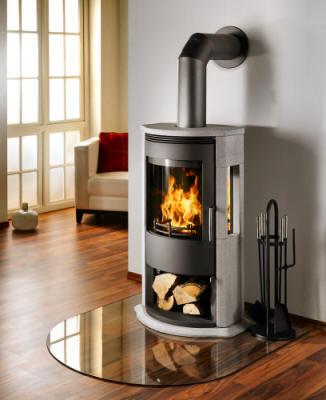 kaminofen arena naturstein kolor emajl kaminoefen. Black Bedroom Furniture Sets. Home Design Ideas