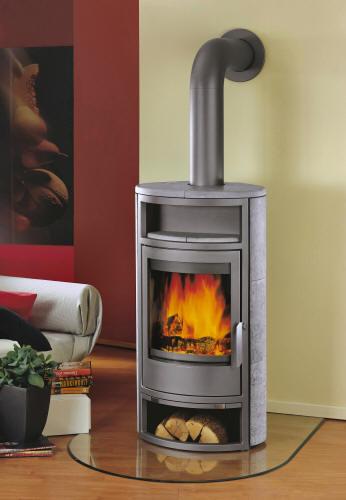 kaminofen polar 6 speckstein oranier kaminoefen. Black Bedroom Furniture Sets. Home Design Ideas