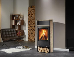wasserf hrende kamin fen von feuer flamme. Black Bedroom Furniture Sets. Home Design Ideas