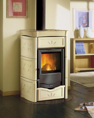 kaminofen termonicoletta nordica kaminoefen. Black Bedroom Furniture Sets. Home Design Ideas