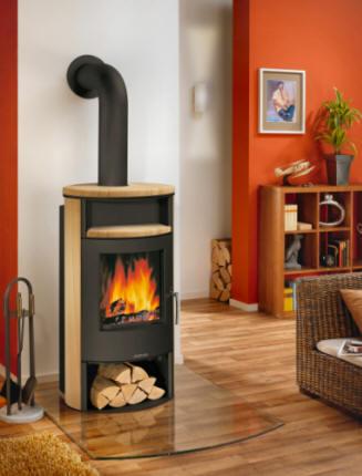 kaminofen island aqua sandstein justus kaminoefen. Black Bedroom Furniture Sets. Home Design Ideas